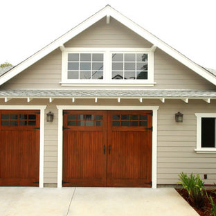 75 Most Popular Traditional Garage And Shed Design Ideas