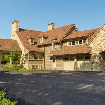 Fairville Residence