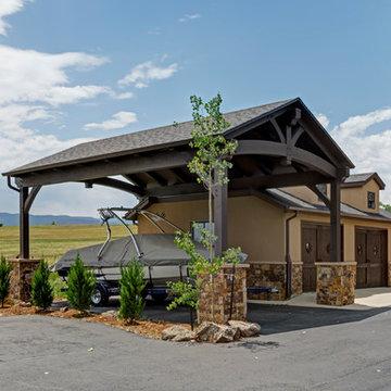 Flatiron Ranch