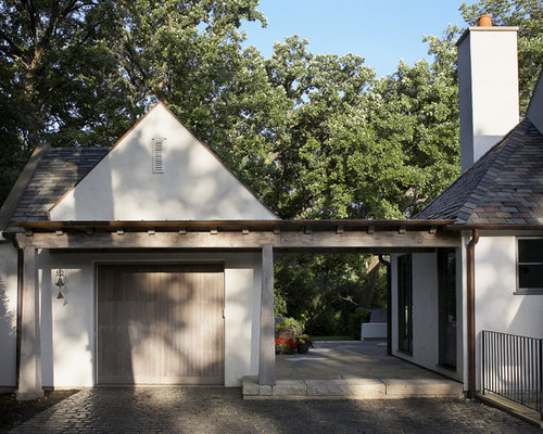 detached garage home design ideas pictures remodel and decor