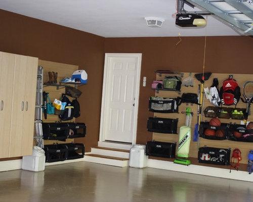 Sport Equipment Storage Design Ideas Amp Remodel Pictures