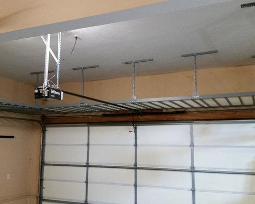 Foto e idee per garage e rimesse garage e rimesse omaha for Idee di garage staccate