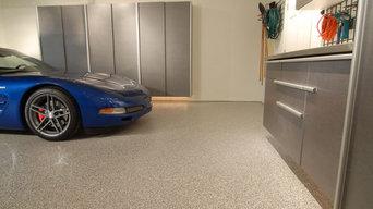 Gagage Flooring