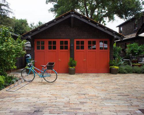 Foto e idee per garage e rimesse garage e rimesse san for Due idee di garage per auto