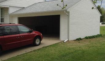Garage Additions