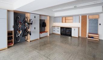 Garage Cabinetry