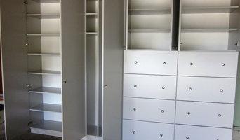 Garage Cabinets Pacifica, California