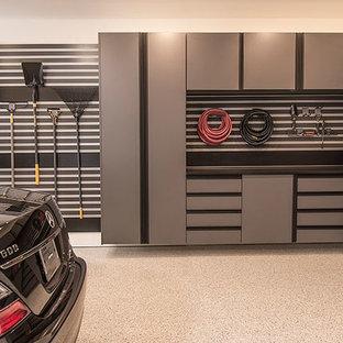 Foto di garage e rimesse industriali