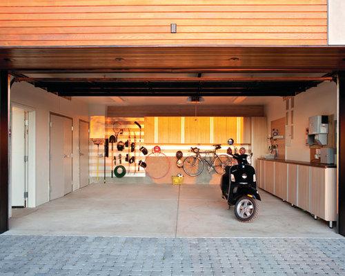 Garage Designs Interior Ideas 25 garage design ideas 24 Garage Interior Home Design Photos