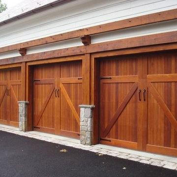 Garage Door Ideas From Pro-Lift Garage Doors of St. Louis