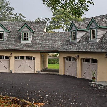 Garage Door Ideas, Replacement, Upgrades, Installations