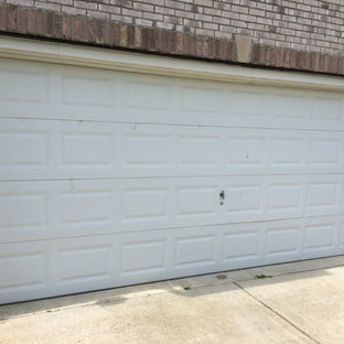 Garage Door installation - Brandywine