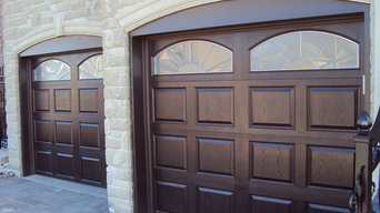 Garage Door Repair Lake Forest IL