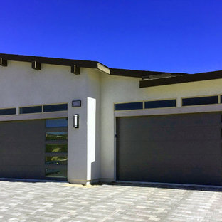 Garage Doors Can Make a HUGE Difference to the Front of a Home