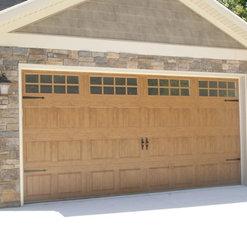 Dependable Overhead Door Farmington Mo Us 63640