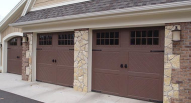Discount Door LLC · 1 Review. Your Greater Grand Rapids Garage Door ...