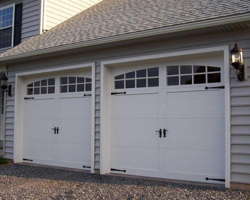 Transitional Barn Garage Design Ideas Remodels U0026 Photos . Exceptional  Lifetime Garage Doors Denver Colorado