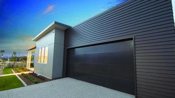 Garage Doors - Doors NZ