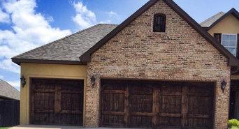 Dibble ok garage door professionals for Ace garage door edmond ok