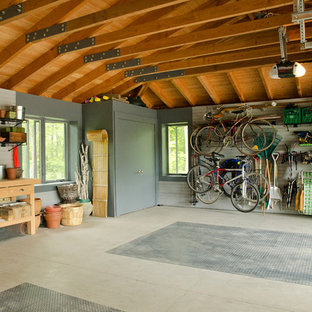 75 Beautiful Garage And Shed Pictures Ideas October 2020 Houzz