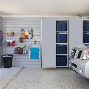 Idee per garage e rimesse