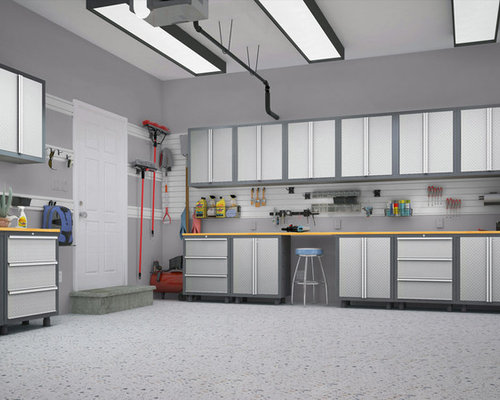 garage design ideas remodels photos - Garage Design Ideas