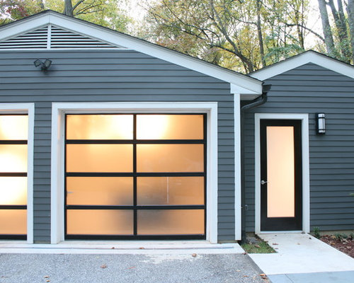 Garage Doors Design Ideas, Remodels & Photos