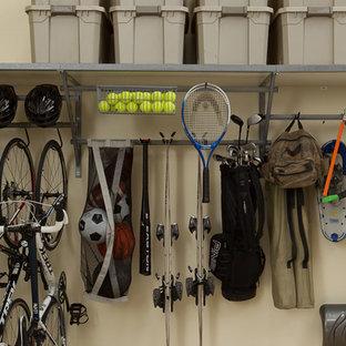 Garage redos and renovations