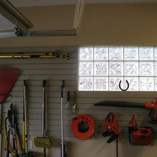 Garage Slatwall | Houzz