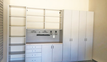 Garage Storage & Organization  I  SpaceManager Closets