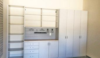 Garage Storage & Organization  I  SpaceManager Closets
