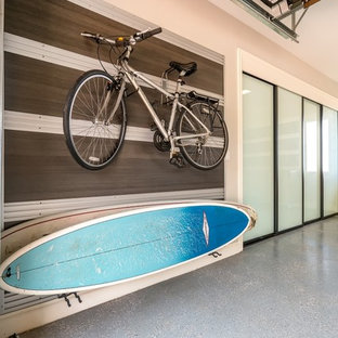 Garage Storage for active family