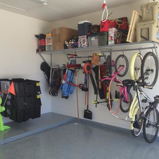 Garage Storage San Francisco Bay