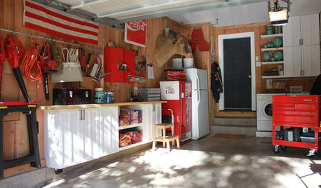 Key Measurements for the Perfect Garage