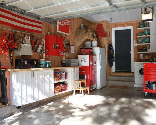 Hot Rod Garage Ideas : Hot rod garage ideas home design renovations photos