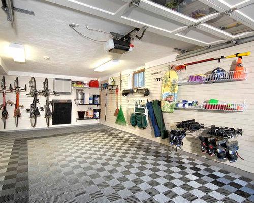 Fotos de garajes dise os de garajes modernos en orange - Garajes de diseno ...