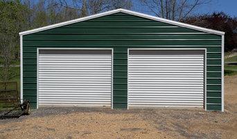 Garages / Barns