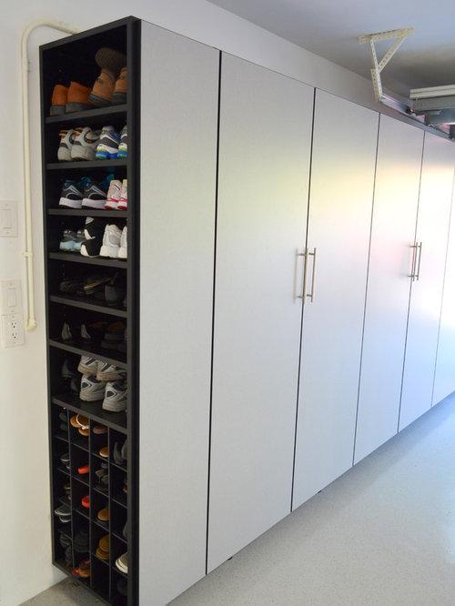 75 Garage Design Ideas - Stylish Garage Remodeling Pictures | Houzz