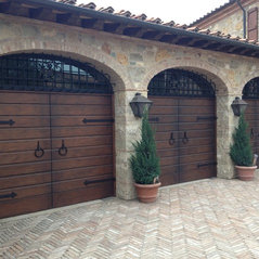 Attractive Garage Doors