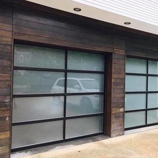 Glass Garage Door Ideas From Pro-Lift Garage Doors of St. Louis