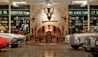 Glen Osmond // Bespoke Garage