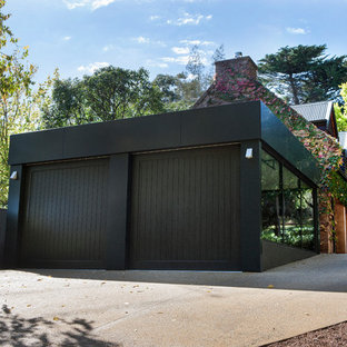 75 Most Popular Contemporary Adelaide Garage And Shed
