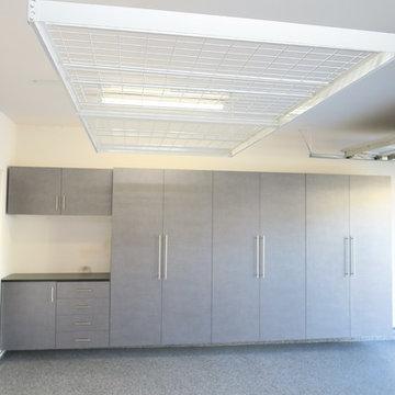 Great storage options-San Juan Capistrano