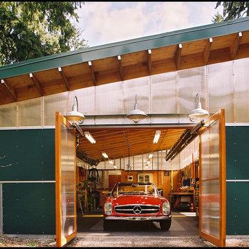 Green Roof Workshop