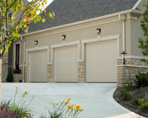 Traditional Garage And Shed Design Ideas Pictures