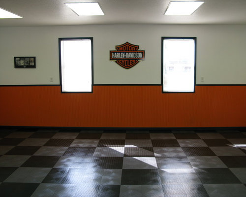 Man Cave John Gray : Best harley davidson garage design ideas remodel