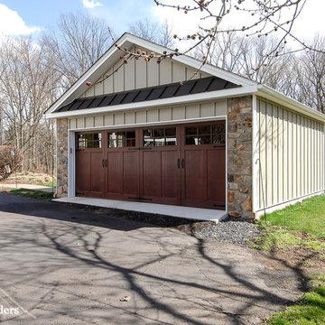 Harleysville Garage