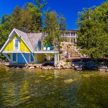 Hemingway Inspired Estate