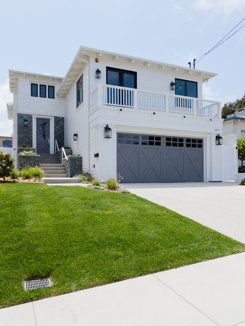 Best Beach Style Garage And Shed Design Ideas Amp Remodel