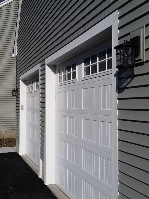 Home Addition In Fairhaven Ma Features Second Floor